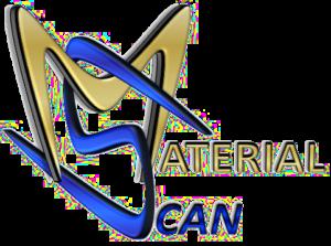 MaterialScan